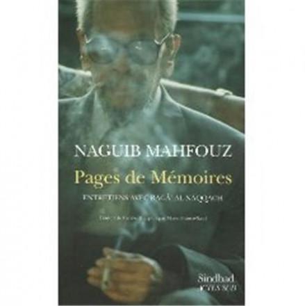 Pages de Mémoires