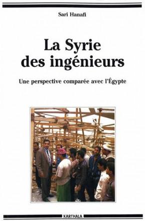 La Syrie des Ingénieurs Une perspective comparée avec l'Egypte