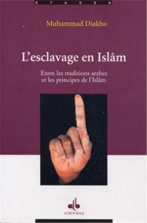 L'esclavage en islam