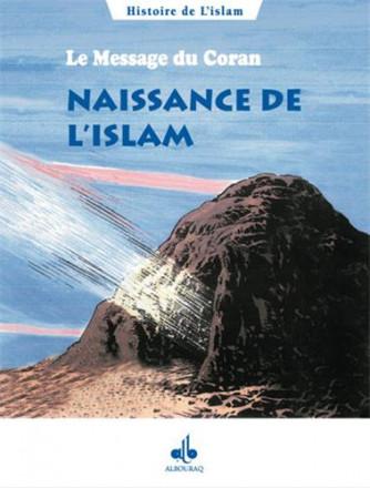 Naissance de l'islam (bd)