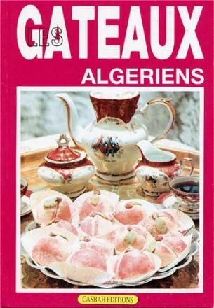 Les gâteaux algériens