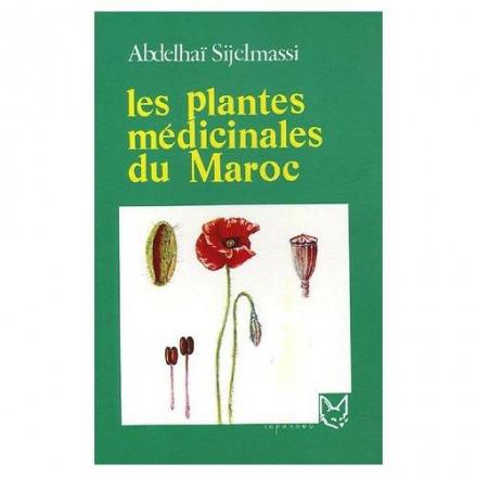 Plantes médicinales du Maroc