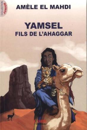 Yamsel, fils de l'Ahaggar