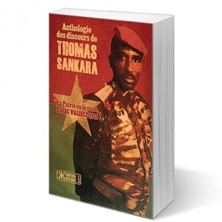 Anthologie des discours de Thomas Sankar