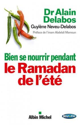 Bien se nourrir pendant le ramadan d'été