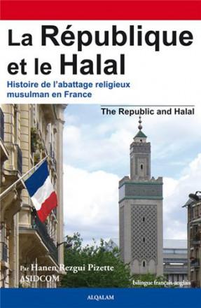 République et le halal (la)