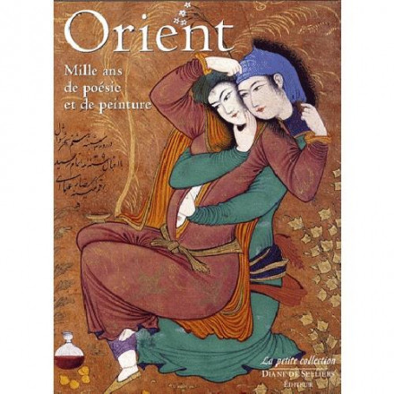 Orient mille ans de poésie et de peinture