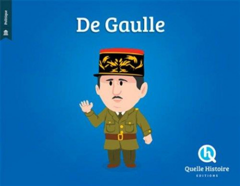 De Gaulle (hist.jeunesse)