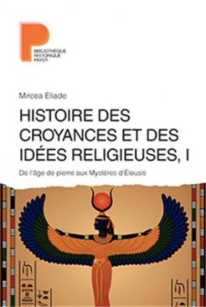 Histoire des croyances et des idées religieuses?