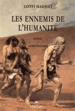 Les ennemis de l'humanite