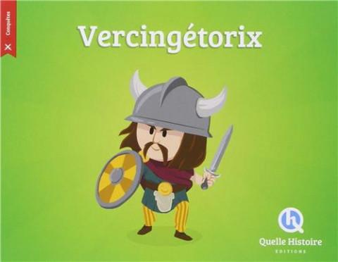 Vercingétorix (fr) (hist.jeunesse)
