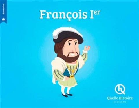 François 1er (fr) (hist.jeunesse)