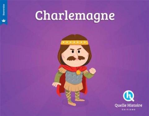Charlemagne (Fr)(hist.jeunesse)