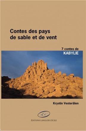 Contes des pays de sable: Kabylie