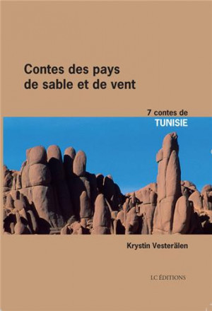 Contes des pays de sable: Tunisie