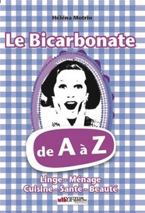 Le bicarbonate de A à Z