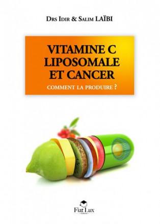 Vitamine C liposomale et cancer