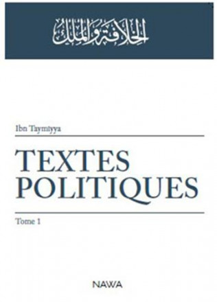 Textes politiques tome 1