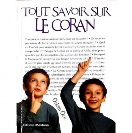 Tout savoir sur le coran tome 4