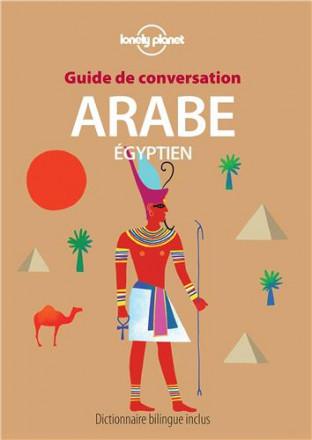 Guide de conversation arabe égyptien 2ed