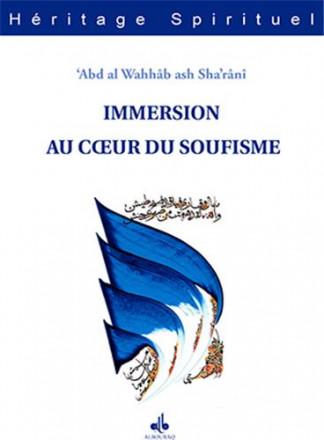 Immersion au cœur du soufisme