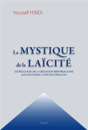 La mystique de la laïcité