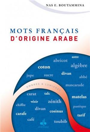 Mots français d'origine arabe