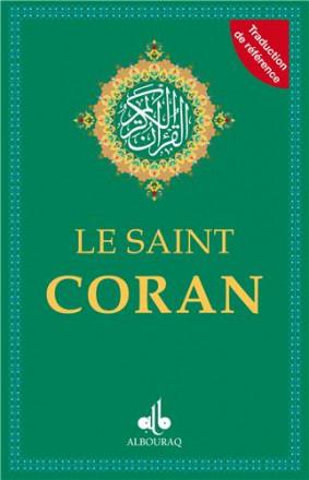 Coran français broché