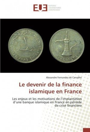 Le devenir de la finance islamique en France