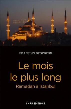 Le mois le plus long ramadan à Istanbul