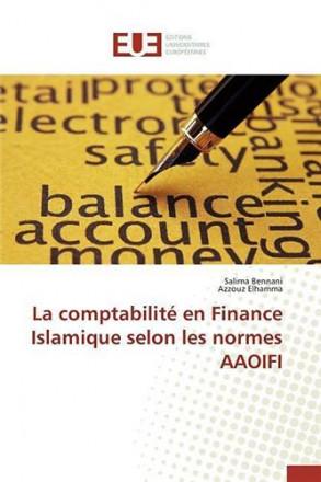 La comptabilite en finance islamique selon les normes AAOIFI
