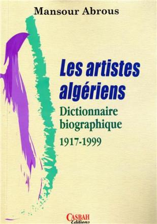 Les artistes algériens
