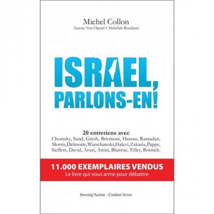 Israël parlons en 2eme édition