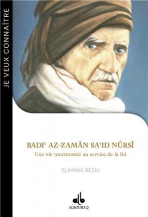 Badi'az Zaman Said Nûrsî