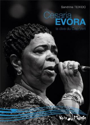 Cesaria Evora, la diva du Cap Vert