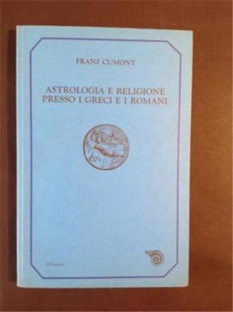 Astrologia e religione presso i greci e i romani