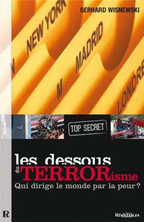 Les essous du terrorisme (top secret)