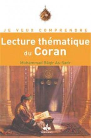 Lecture thématique du coran
