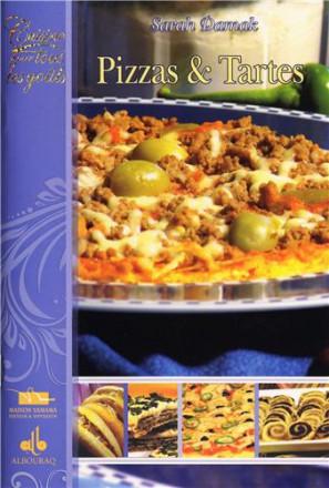 Pizzas et tartes