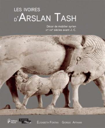 Les ivoires d'Arslan Tash