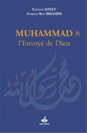 Muhammad (bsl), l'envoyé de dieu poche
