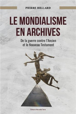 Archives du mondialisme de la guerre contre l'ancien et le nouveau testament