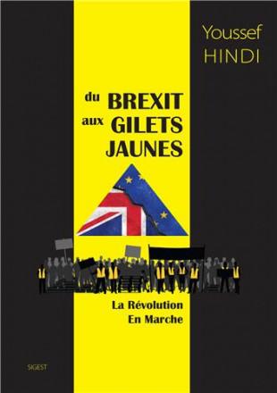 Du Brexit aux Gilets Jaunes : la révolution en marche