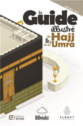Guide du hajj et de la 'umra