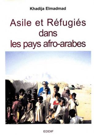 Asile et réfugiés dans les pays afro arabes