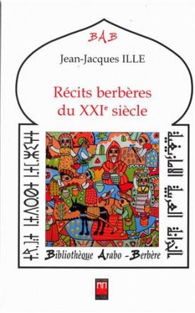 Récits berbères du xxi siècle