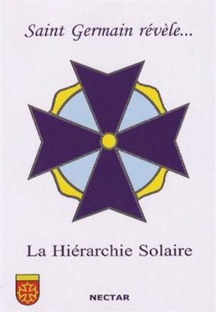 Saint Germain révèle... la hiérarchie solaire