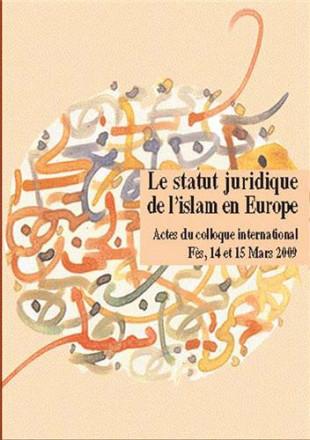 Le statut juridique de l'islam en Europe