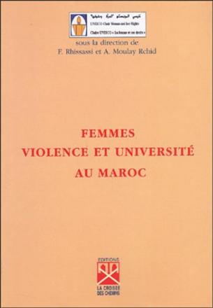 Femmes violence et université au Maroc