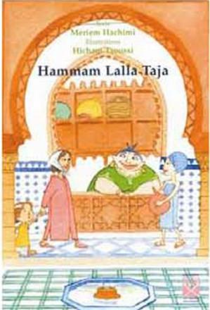 Hammam Lalla Taja (français)
